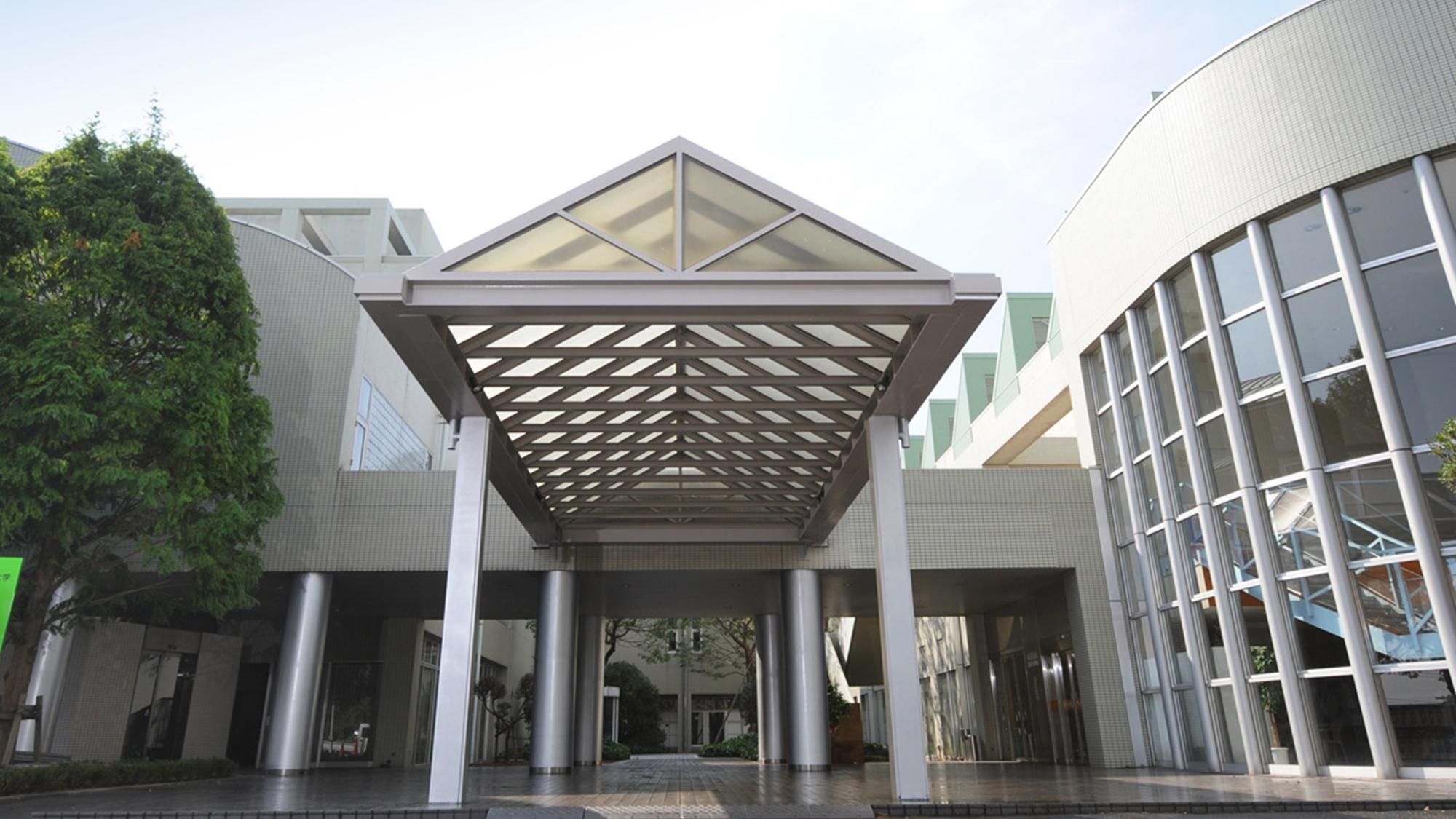 ヘルスピア倉敷の施設画像