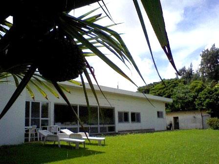ペンションブルーエンゼル <奄美大島>の施設画像