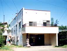民宿ランプの施設画像
