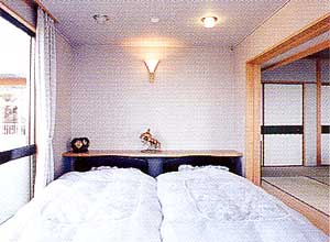 【秋得・絶景】和室と洋室のよくばりプラン