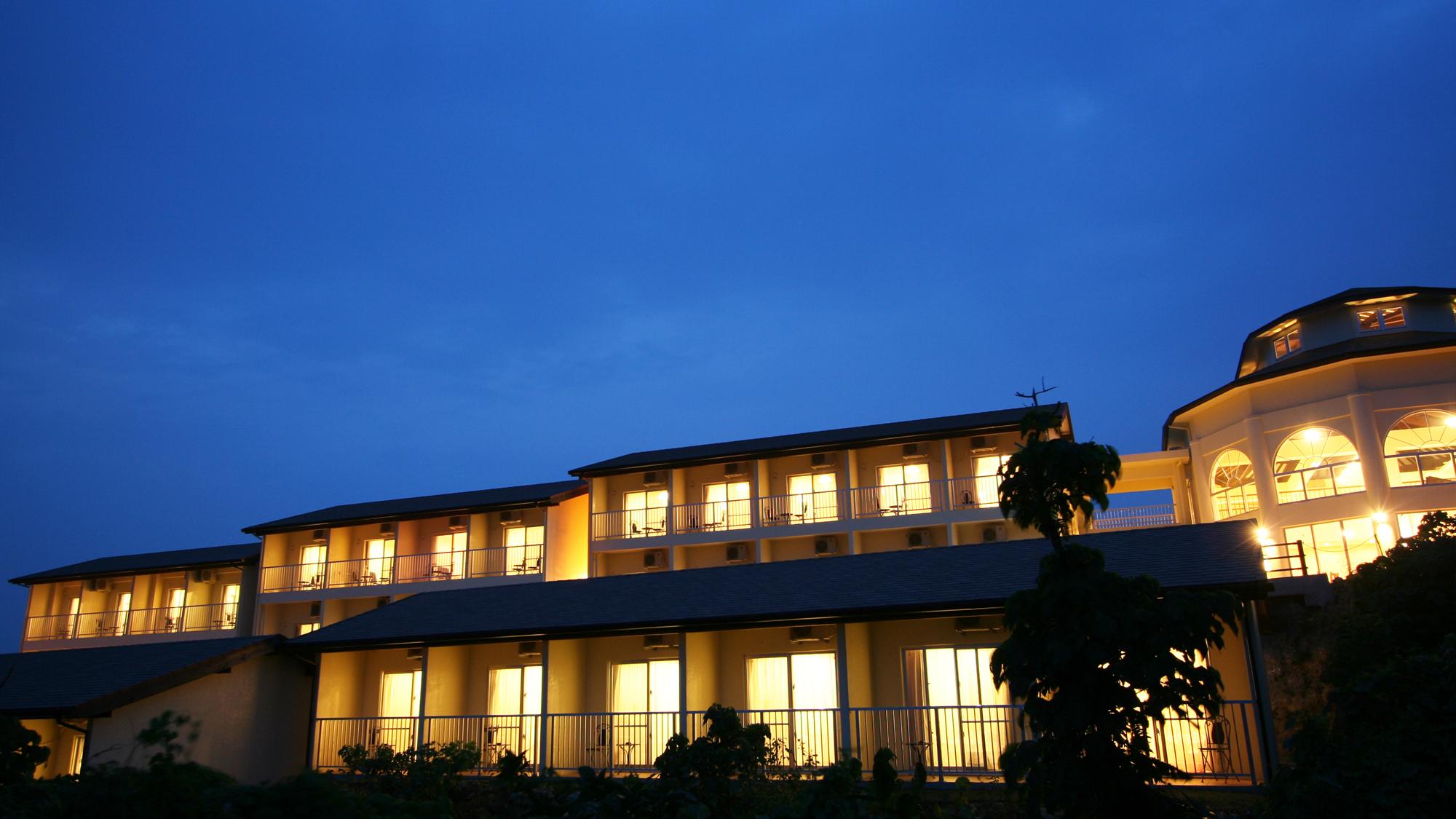 イルマーレウナリザキ <西表島>の施設画像