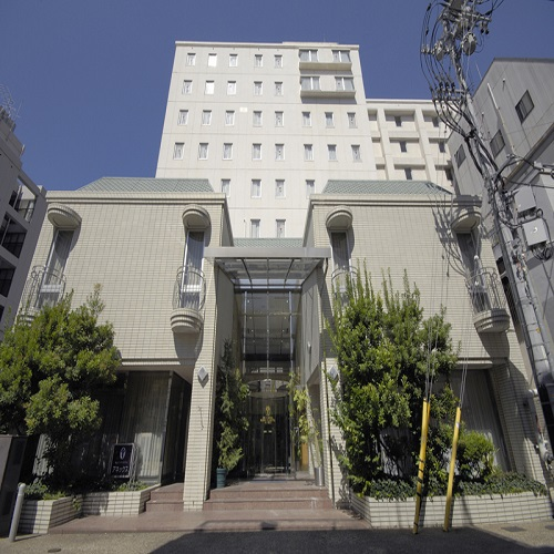 岡山ビジネスホテル アネックス...