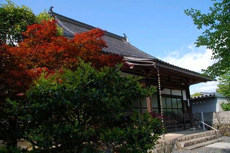 宿坊光澤寺