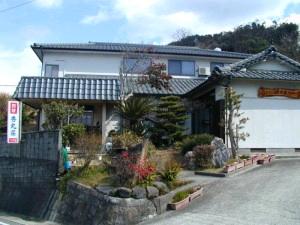 民宿 秀丸荘の施設画像