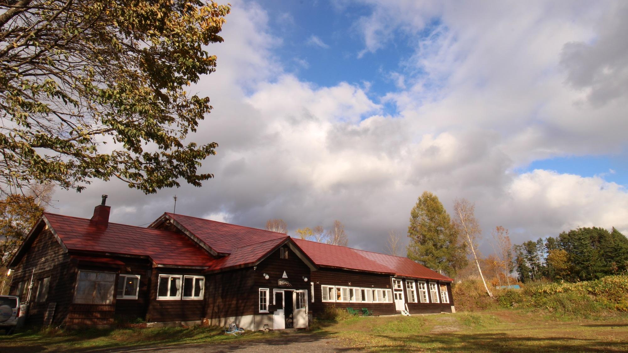 校舎の宿カリンパニ・ニセコ藤山