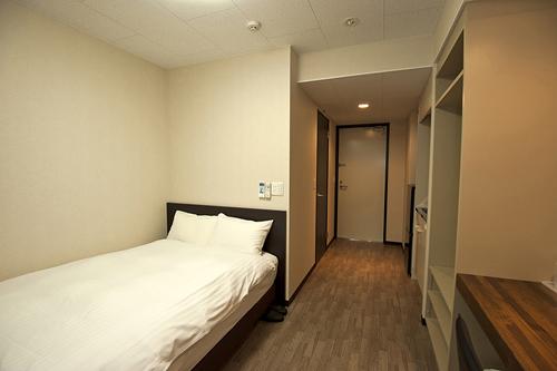 ホテル エンヴィ新館