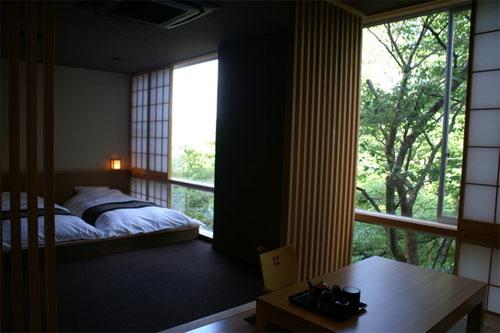 強羅温泉 強羅にごりの湯宿 のうのう箱根 画像