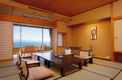 焼津温泉 ホテルアンビア松風閣 画像