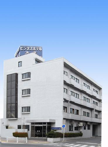 ビジネスホテル大生