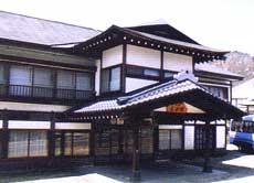 ますや旅館<福島県>
