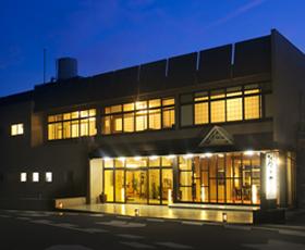 京丹後温泉 旅館 琴のやの外観