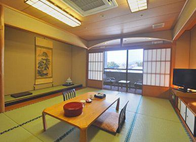 玉名温泉 ホテルしらさぎ 画像