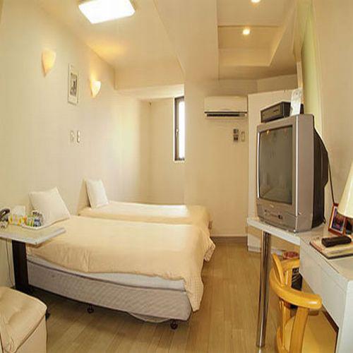 沖縄ホテル、旅館、ホテルピースランド