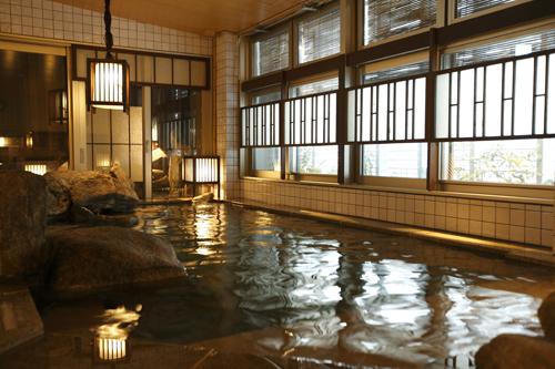 天然温泉 金華の湯 ドーミーイン岐阜駅前(ドーミーイン・御宿野乃 ホテルズグループ)の客室の写真