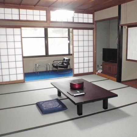 日本三美人の湯 湯の川温泉 四季荘 画像