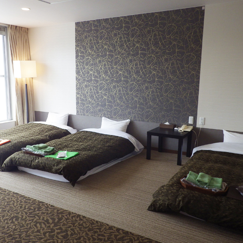 塩原温泉 ペットと泊まれるホテル ホテルフォレスタ 画像