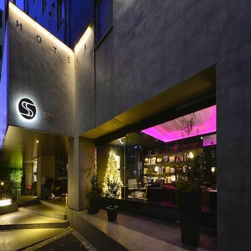 ROPPONGI HOTEL S(六本木 ホテル S)の詳細