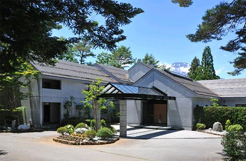 ニュースターリゾート富士色ホテルの詳細