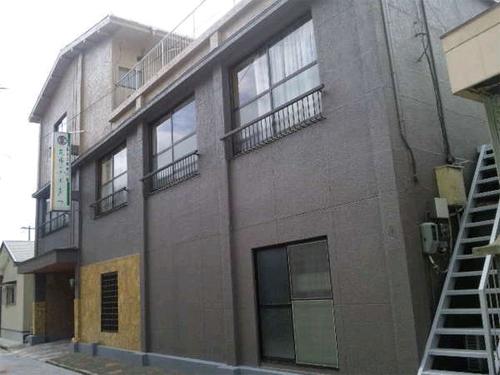 下田温泉 民宿 ふくまつの施設画像