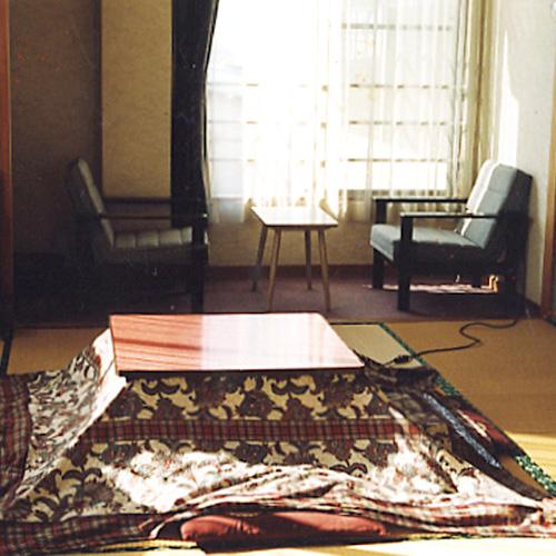 塩山温泉 宏池荘 画像