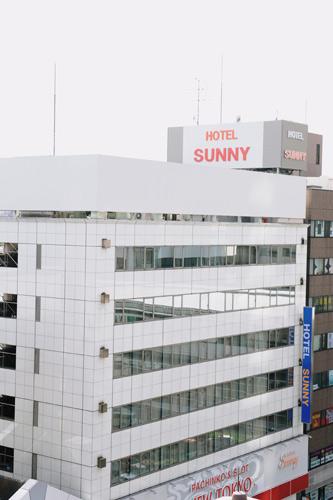 ホテル サニーの施設画像
