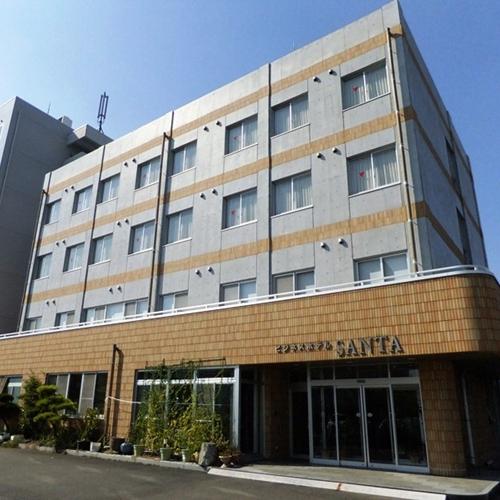 ホテルSANTA(サンタ)(KOSCOINNグループ)...