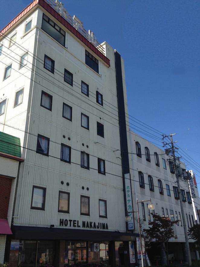 ホテルナカジマの施設画像