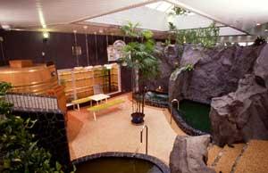 ハーバルスパ&ホテル 元気人(旧:漢方の湯・ホテル元気人)の客室の写真