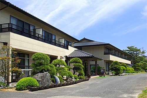 味覚の宿 ニュー阿波屋