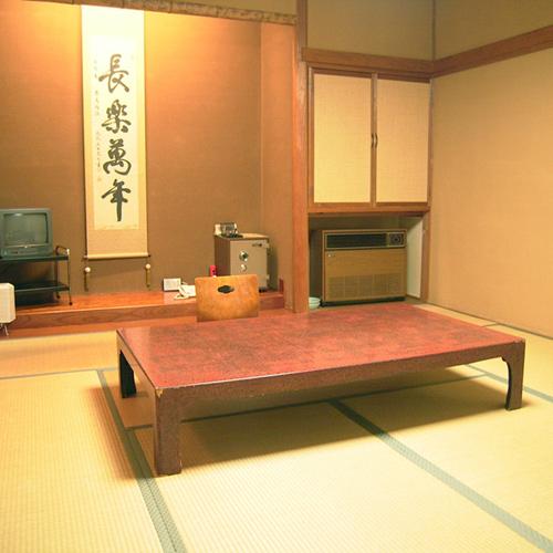 湯田上温泉 なつかしの宿 末廣館 画像