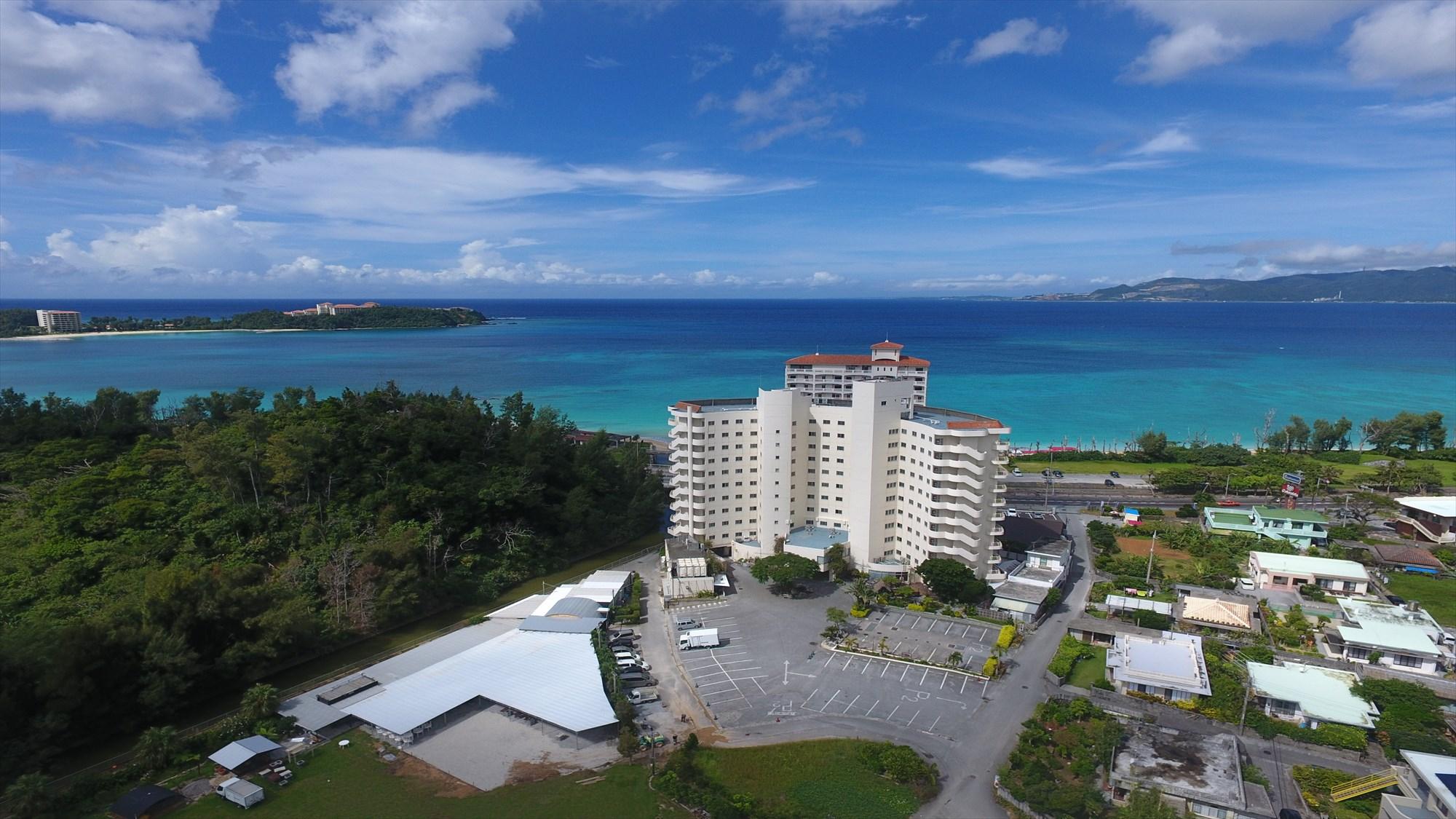 沖縄サンコーストホテル...