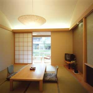鳥取温泉 観水庭こぜにや 画像
