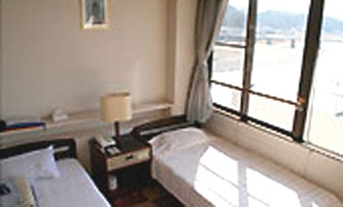 セントラルホテル <熊本県> 画像