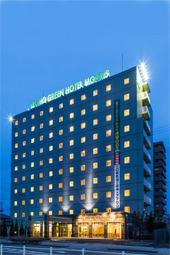 出雲グリーンホテルモーリス
