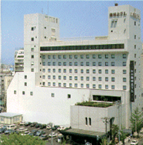 【新幹線付プラン】新潟東映ホテル(びゅうトラベルサービス提供)