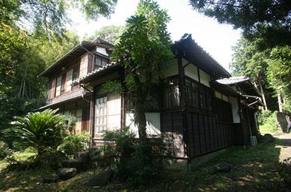 湯河原 清光園 旧井上馨別邸の宿の施設画像