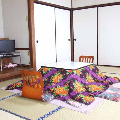 湯西川温泉 古民家の宿 清水屋旅館 画像