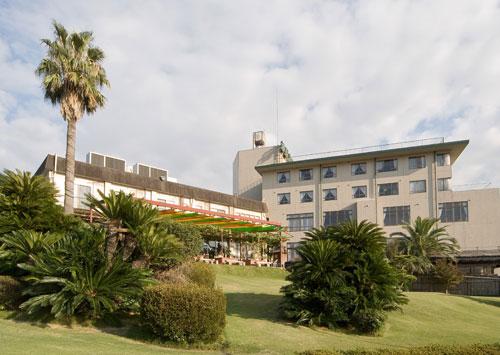 神園山荘の施設画像