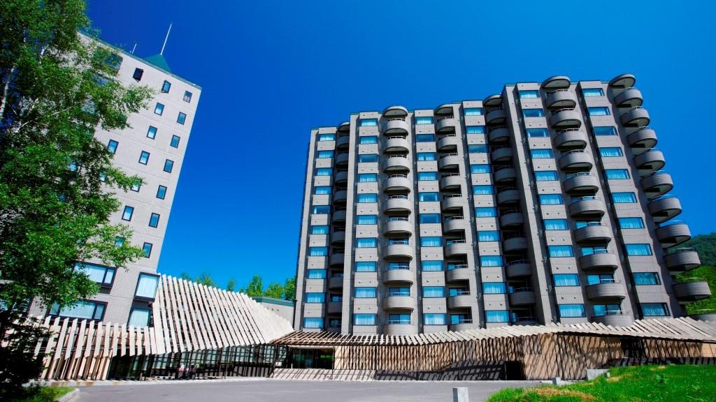 北海道・ニセコでグルメめぐり!素泊まりできる温泉宿を教えて下さい。