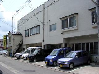 中村屋旅館 <青森県>...