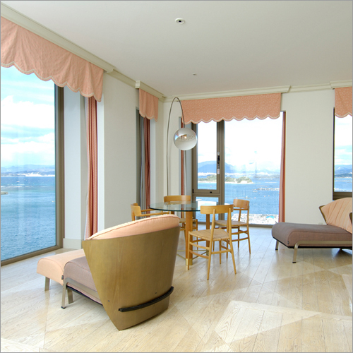 白浜温泉 ホテル川久 画像
