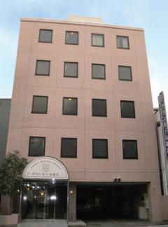 タウンホテル福井