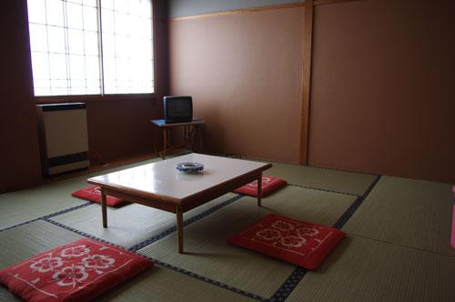 妙高赤倉 温泉宿エコー 画像