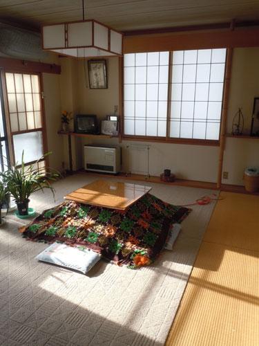 民宿 竹屋の部屋画像