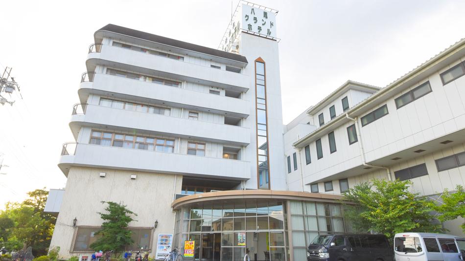 復活の隠れ秘湯~天然高温泉と大衆演劇 八尾グランドホテル
