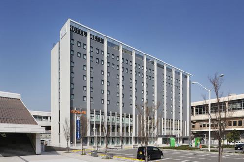 JR東日本ホテルメッツ新潟...