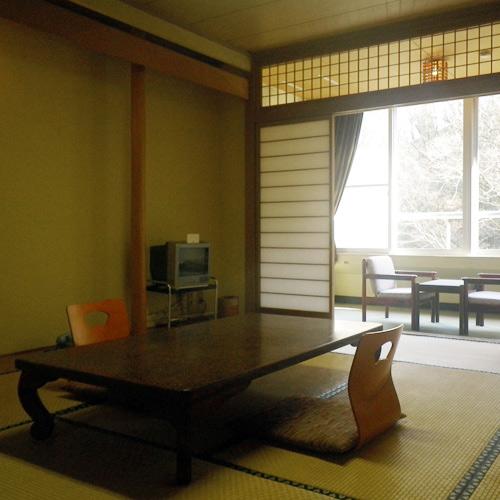 七沢温泉 福元館 画像