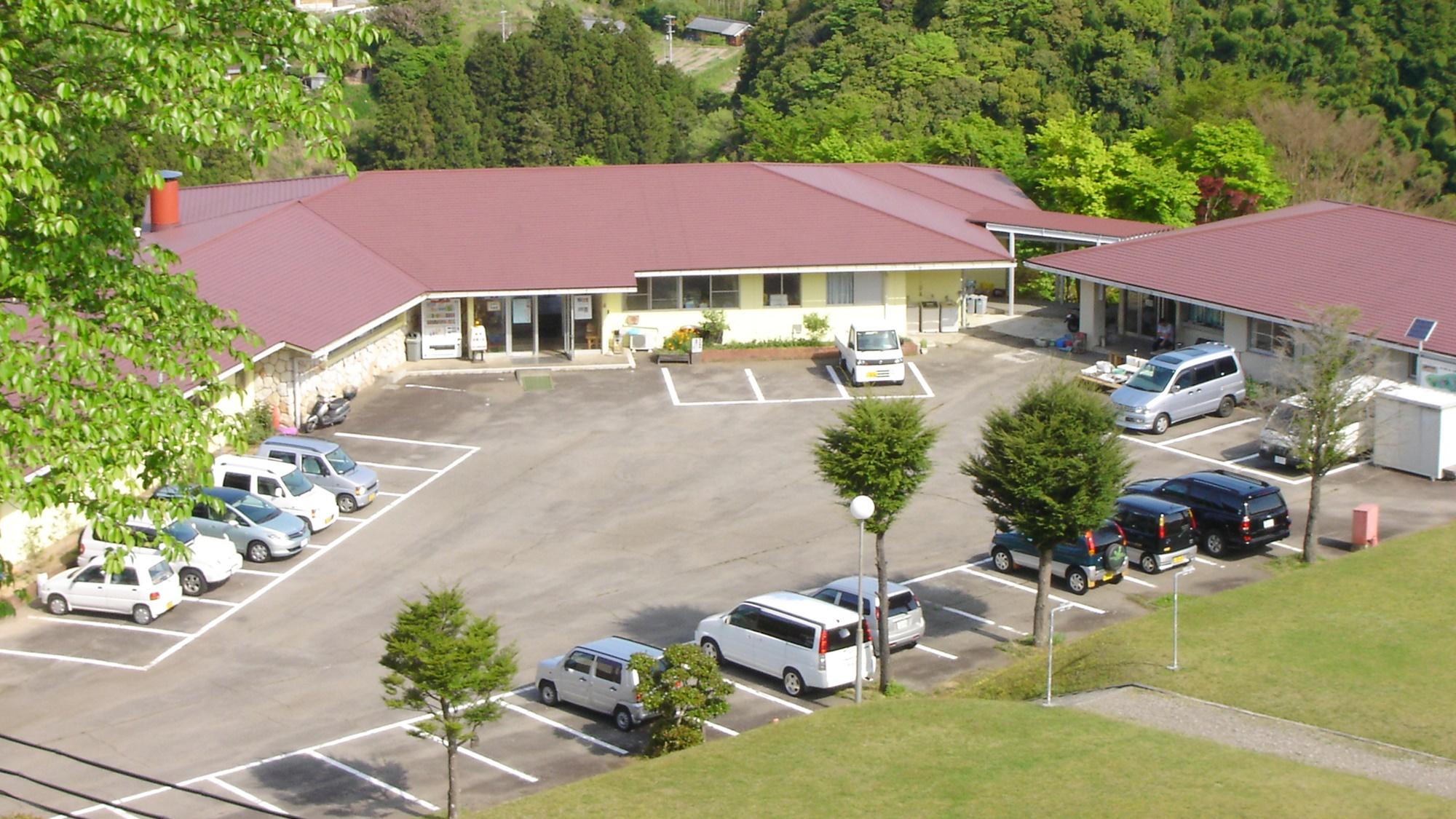 熊野の郷 古道ヶ丘の施設画像