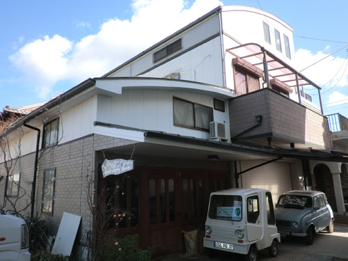 AWAJI TOURIST TROPHY HOUSE <淡路島>