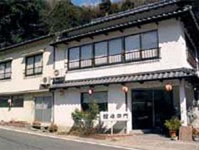 門田旅館の施設画像